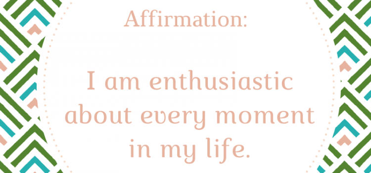 The Power of Affirmations | CONFIDENCE